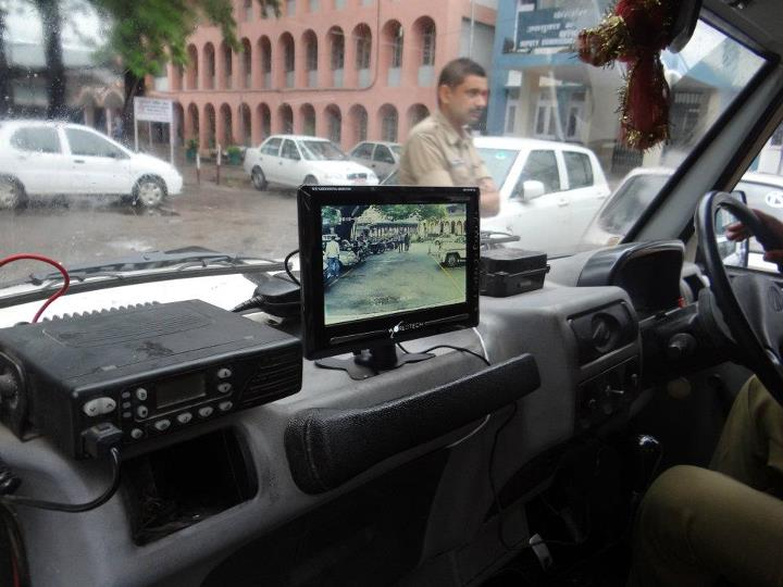 Mandi Police on Facebook_Hi-Tec Vehicles