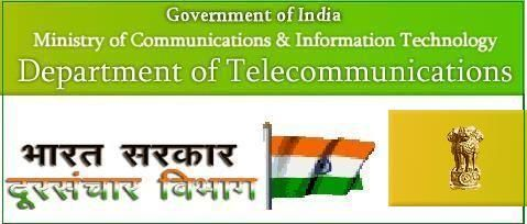 Department-of-Telecom-DOT-India