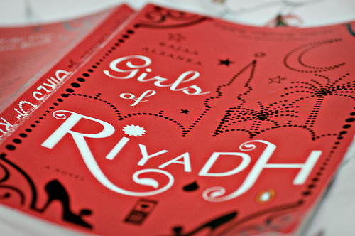 Girls of Riyadh-A Book Review