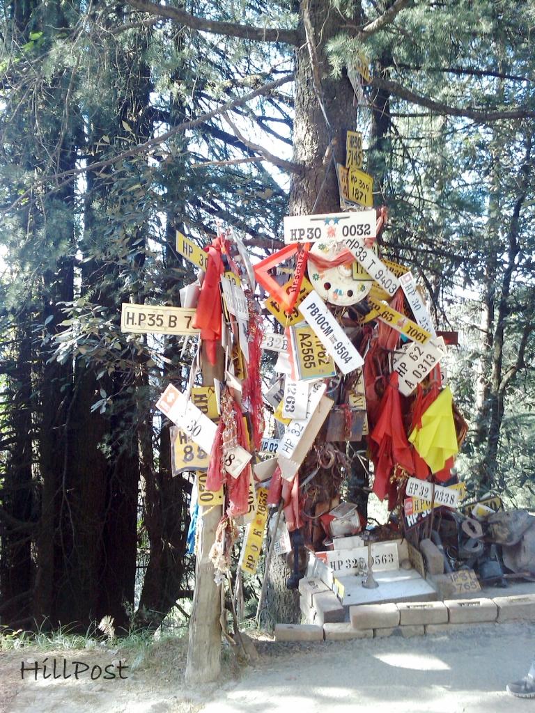 Raid De Himalaya_The Rally Temple