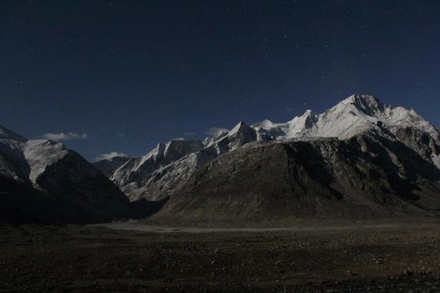 Photo by Prashant Sirkek