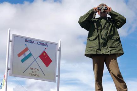 Indo China Border Uttarakhand