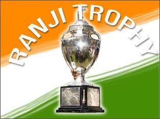 Rishi Dhawan Ranji Trophy