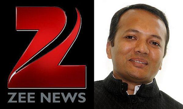 Zee Jindal Scam