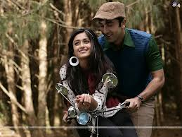 Barfi - Hindi Movie