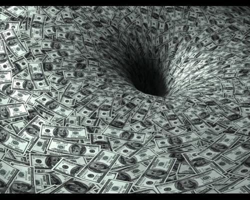 Black Money - India