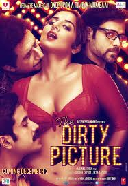 Dirty Picture Hindi Movie