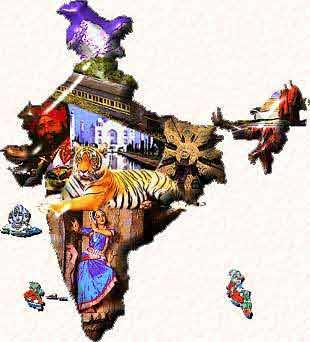 India - Bharat