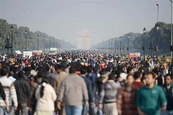 Protests Continue in Delhi