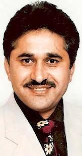 Ram Kumar, Doon