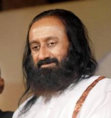 Rekindling spirituality is the need of the hour, spiritual guru Ravi Shankar said