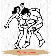 Self Defence Training a must for Girls