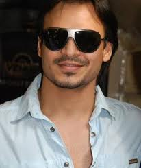 Vivek Oberoi - Indian Actor