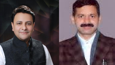 Young Brigade - Himachal Assembly - Sudhir and Rajesh