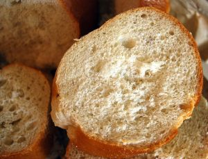 Bread that lasts 60 days