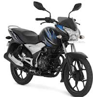 100cc motorcycle Discover 100T