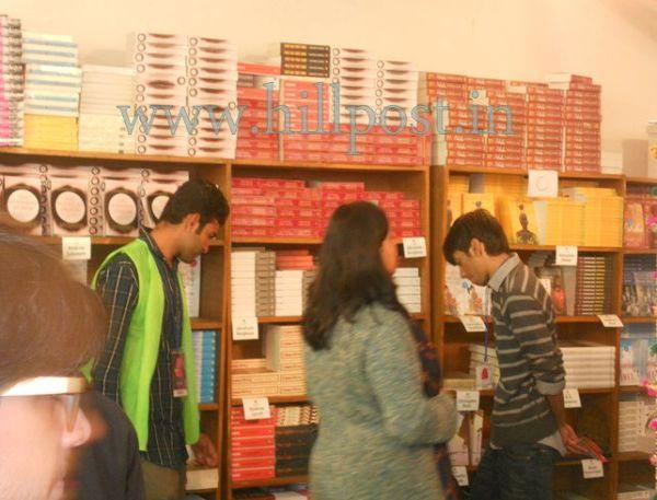 2nd Day of Jaipur Literature Fest_2