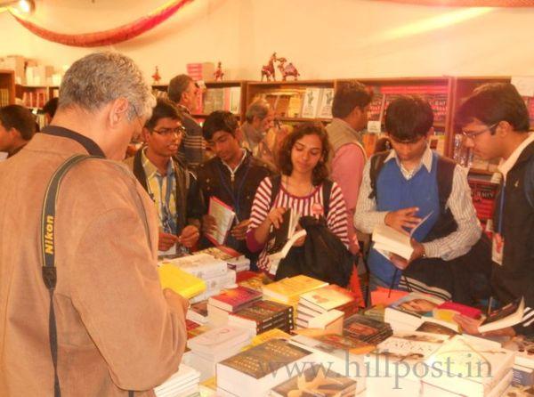 2nd Day of Jaipur Literature Fest_6