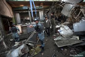 Afganistan Peace Process