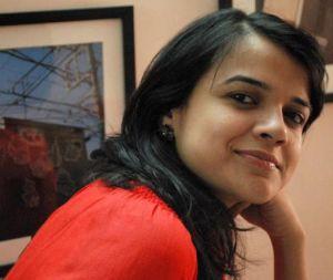 Film editor Namrata Rao