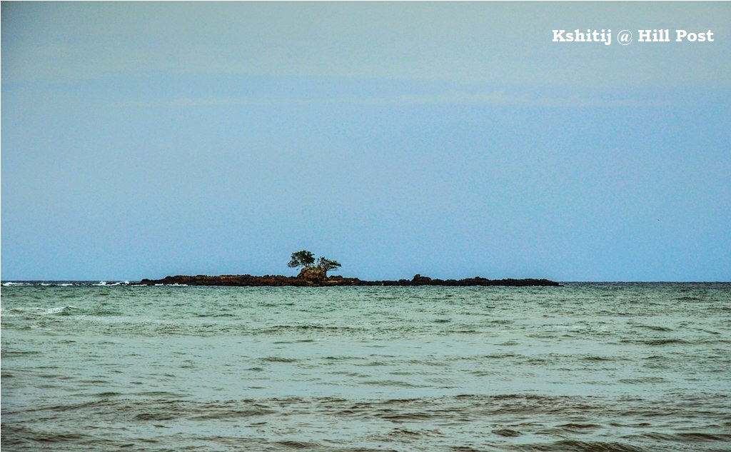 Lonely at Port Blair