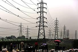 Power Cuts in India