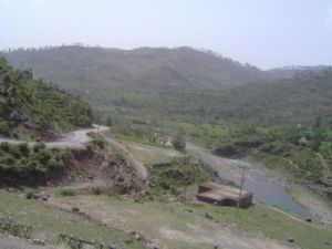 Villagers scared in Poonch