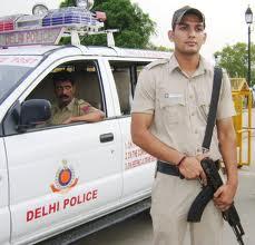delhi pcr vans