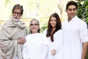 Big B in Bhopal to shoot 'Satyagraha'