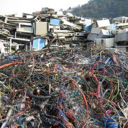 Goa CM can't handle his e-waste