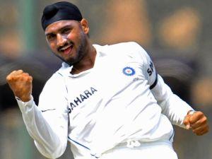 Harbhajan to play his 100th Test in Chennai