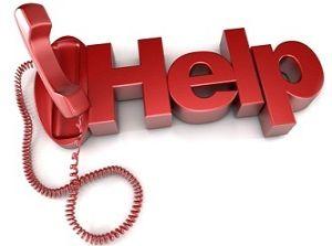 Helpline for women