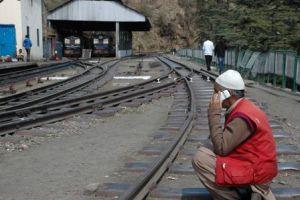 Himachal seeks rail links to industrial hub Baddi