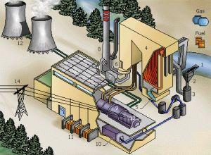 Hydel power rich Uttarakhand looks towards thermal generation