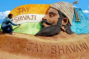 Maharashtra celebrates Shivaji's birth anniversary