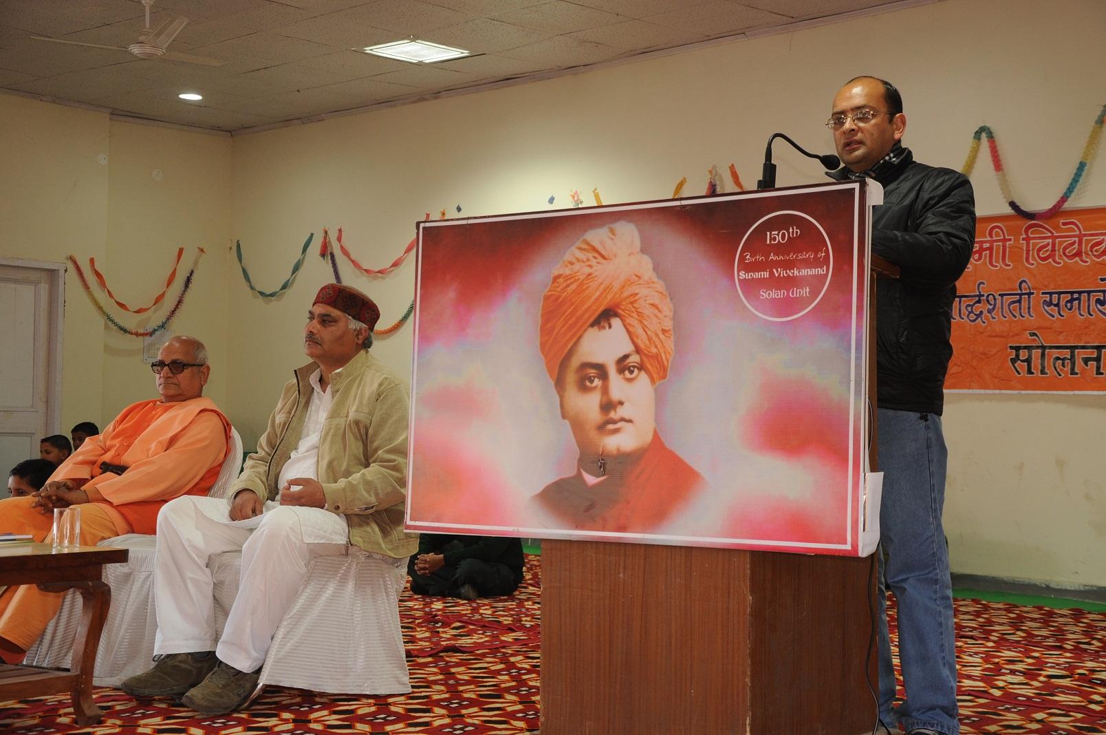 Mega Suryanamsakar Event held in Solan (1)