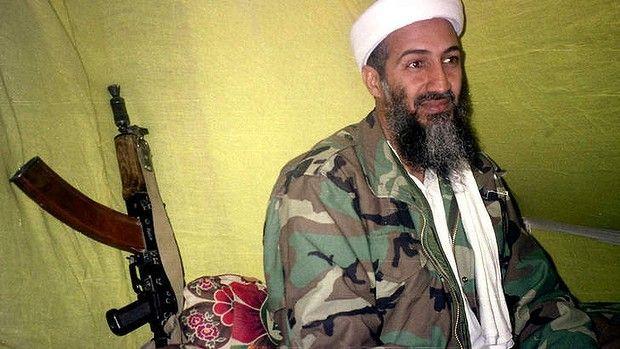 Osama bin Laden ... shot dead in 2011. Photo: AP
