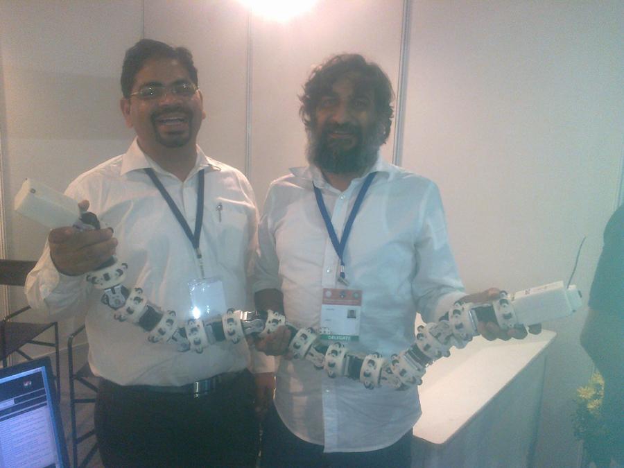 Snake Robot 2