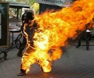 US asks Tibetans not to self-immolate