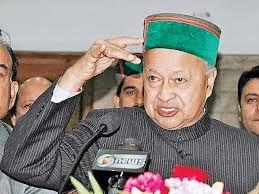 Virbhadra seeks special economic package for state