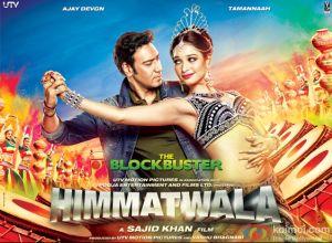 Ajay-Devgan-And-Tamannaah-Himmatwala-Movie-review