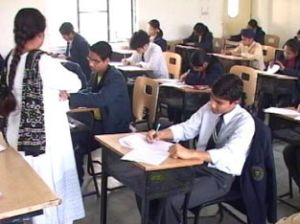 CBSE board examinations begin