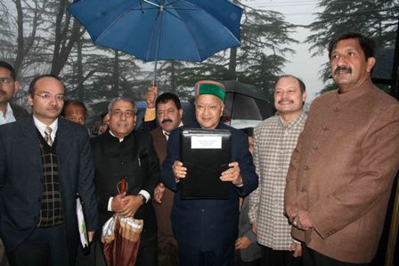 CM with budget