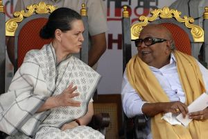 DMK quits UPA, government says it's stable
