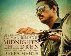 Deepa Mehta -  Midnight's Children