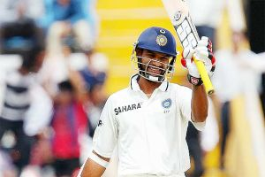 Dhawan strikes fastest century on debut