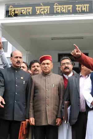 If found guilty in phone tapping case, hang me – Dhumal