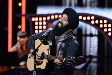 Gurpreeet Singh Sarin