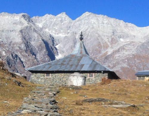 Himani Chamunda Temple