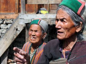Inheritance - why can't tribal women have property rights
